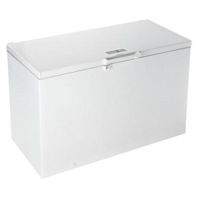 HOTPOINT CS1A 400 H FM FA UK Chest Freezer – White