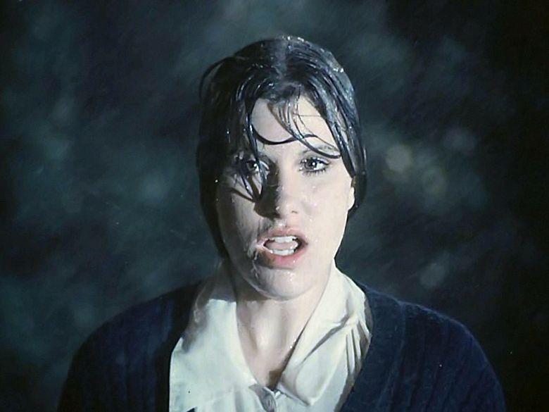 Beth Raines Actress