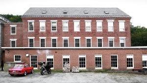 Harrisville New Hampshire Walt Siegl