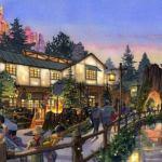 ディズニーランドに新エリア「キャンプ・ウッドチャック」が2016年11月オープン!ドナルド&デイジーに会える!