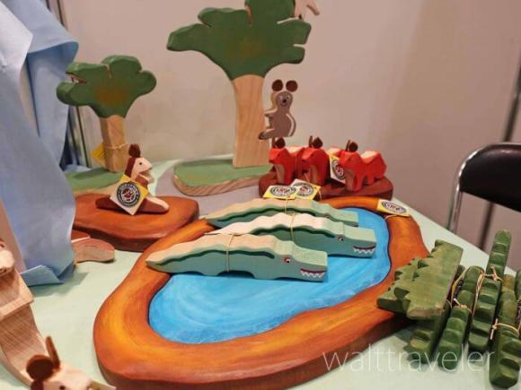 東京おもちゃショー Little Joey Toy