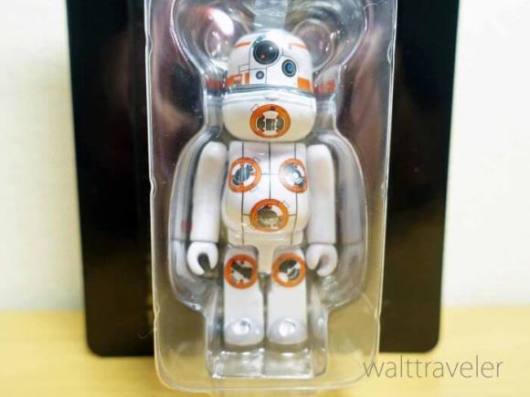 ベアブリック BB-8 ANA JET