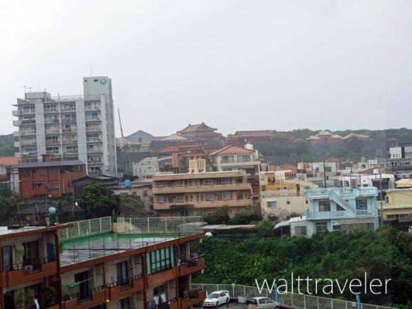 ゆいレール 沖縄都市モノレール 首里城