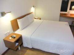 Whiz Hotel Malioboro Yogyakartaは安くて綺麗!マリオボロ通りまで徒歩2分!