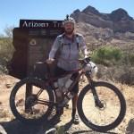 AZ trail race!