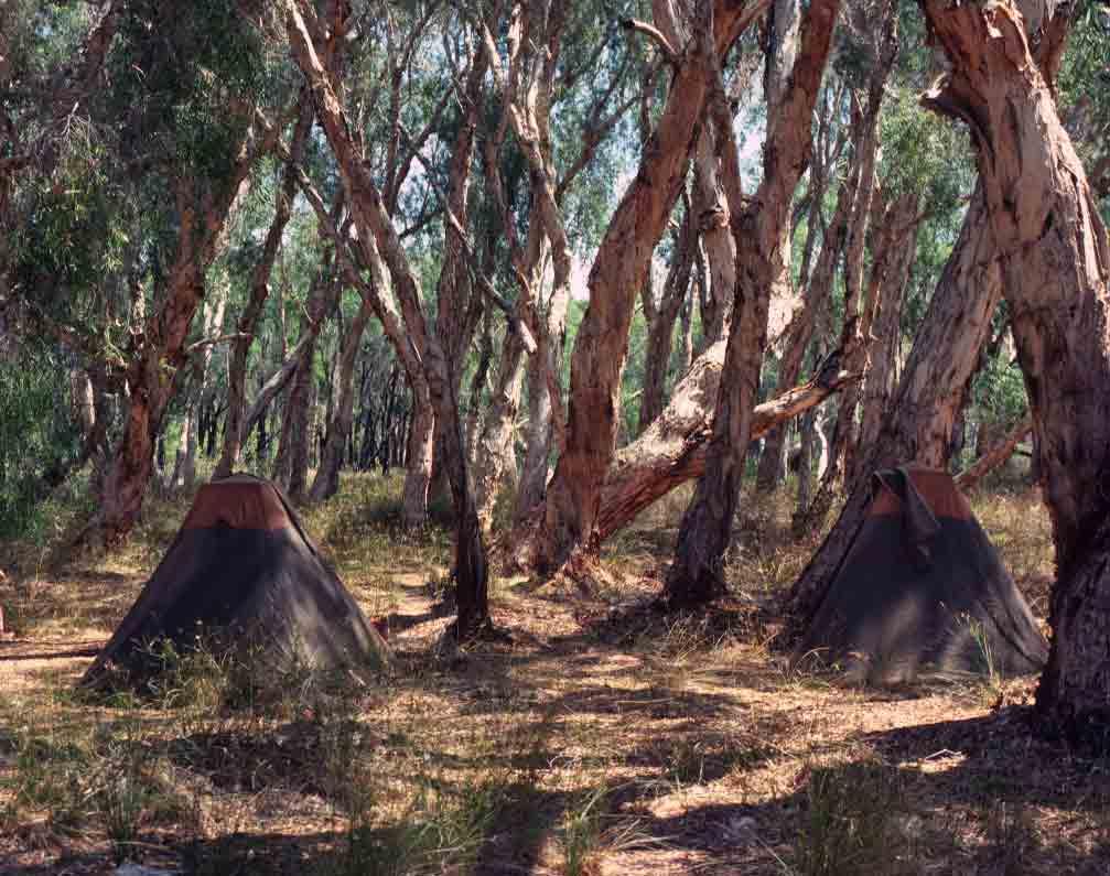 Millstream Camp