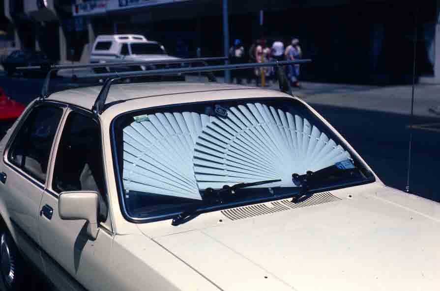 Car Blinds