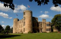 Walworth Castle Hotel In Darlington County Durham Book Today