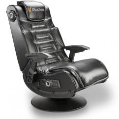 Forza Horizon 2 Gaming Chair Swivel With Ottoman 10 Quintessential Video Chairs Walyou X Rocker Pro Series Pedestal 1
