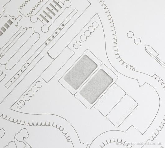 Chibi Link Papercraft