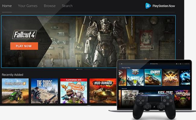 Price Drop Alert Subscribe To Sony Playstation Now