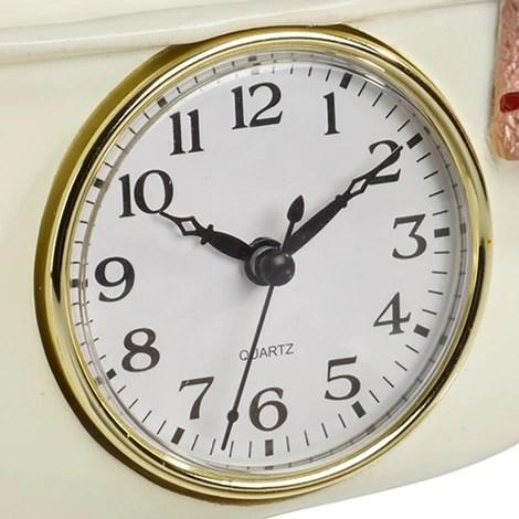 Horloge pour salle de bains  commander en ligne  Maison  Confort