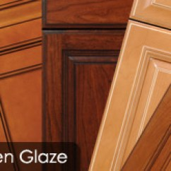 Kitchen Kraft Cabinets Counters And Learn All About Glazes Options For Cabinet Door Wood ...