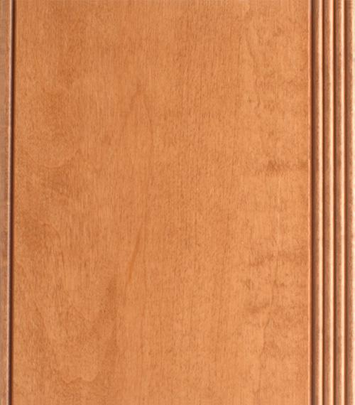 Dark Honey W Stain on Hard Maple Wood  WalzCraftWalzCraft