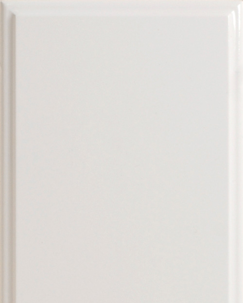 White High Gloss 3d Laminate  Rtf  Walzcraftwalzcraft