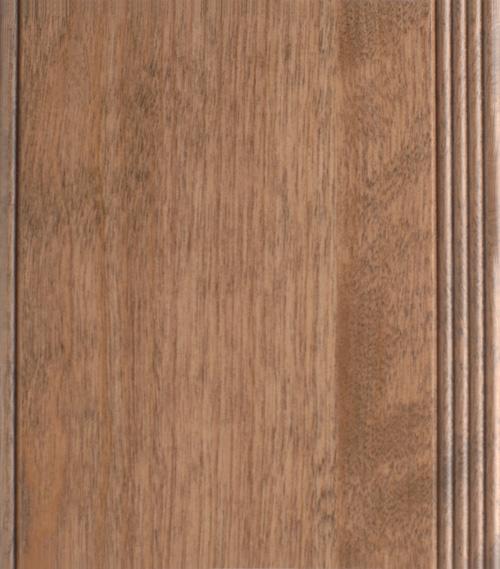 American Walnut W Stain on Red Birch Wood  WalzCraftWalzCraft
