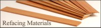 kitchen cabinets refacing supplies | Roselawnlutheran