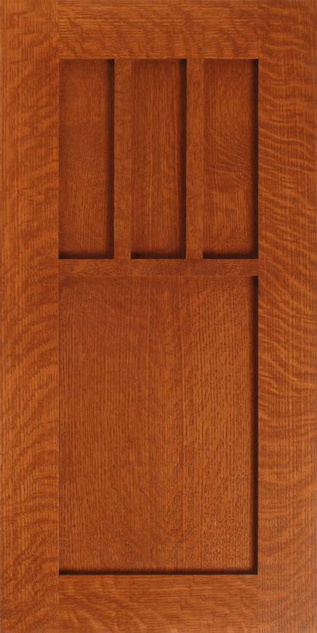 flat front kitchen cabinets utility for stonefield s701 is a craftsman style cabinet door design ...