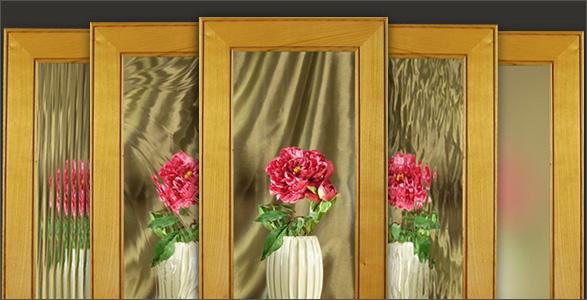 Glass for Cabinet Door Frames  WalzCraft