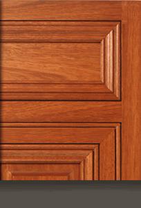 kitchen valences high end cabinets face frames | walzcraft