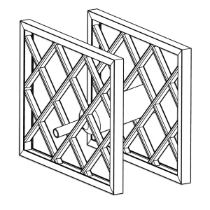 Copper Wire Air Plant Stand  Best Place to Find Wiring
