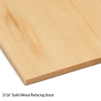 1 8 Inch Wood Sheets