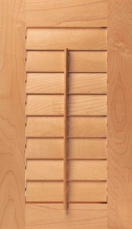 Operable Louvered Doors Interior Shutters WalzCraft