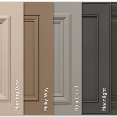 Making Kitchen Cabinet Doors Banquette Bench New Solidtone® (paint) Colors Options For Cabinets ...