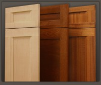 Adventure Series Cabinet Doors and Drawer Fronts | WalzCraft