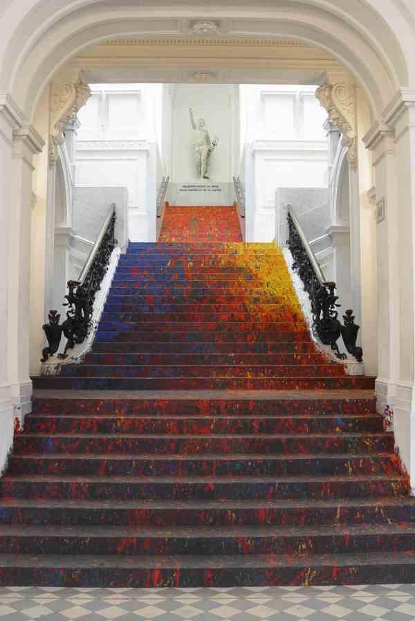 Zachta National Of Art Museums 2015