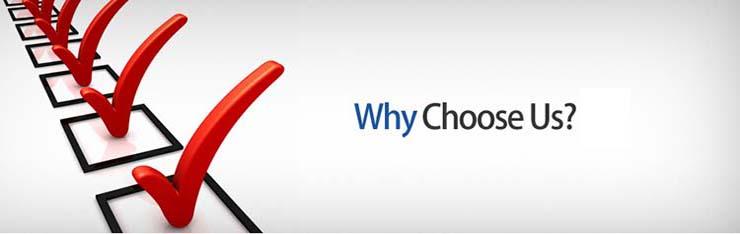Why Choose Us  Wamalink  Training Consultants