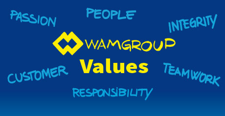 wamgroup values video