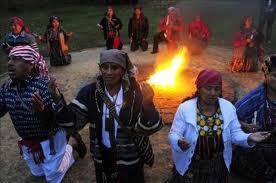 Ojo de agua: 21 de diciembre ¿fin del mundo o cambio de época para los pueblos ancestrales?