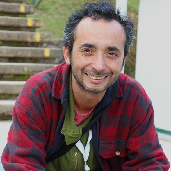 Entrevista a Erick Huerta, parte del equipo creador de la primera telefonía celular comunitaria en Oaxaca