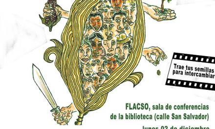 Cineforo: soberanía alimentaria, retos y alternativas para la agroecología