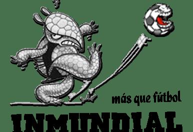 Inmundial – Para hablar del fútbol que no nos cuentan