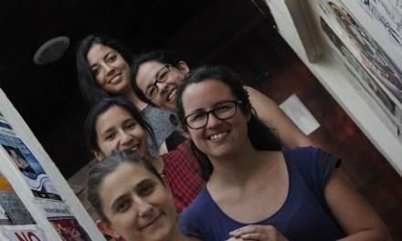 Warmifonías: mujeres recorren América Latina a ritmo de pedal