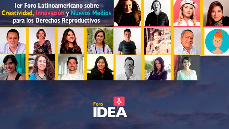 Un foro para nuevas ideas en medios digitales, publicidad y tecnología