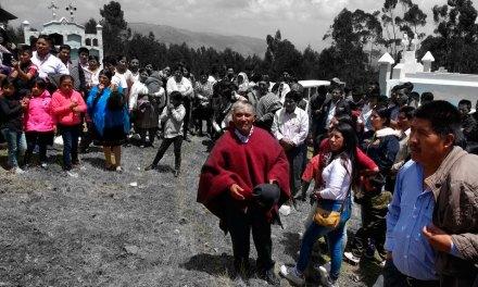 Aya Puncha: Día de Difuntos desde los pueblos indígenas