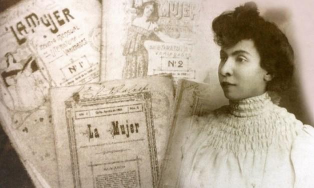 Zoila Ugarte: un periodismo por ellas y para ellas