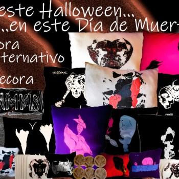 Halloween / Dia de Muertos