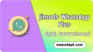 Jimods WhatsApp Plus