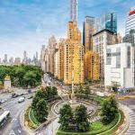 Comm Lincolncenter, WAM Partners