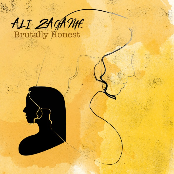 Ali Zagame - Brutally Honest