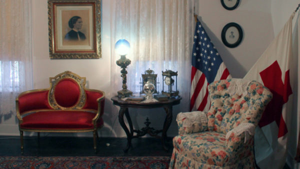 Why The Clara Barton National Historic Site Was 60 Years In