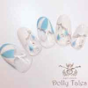 Dolly Tales