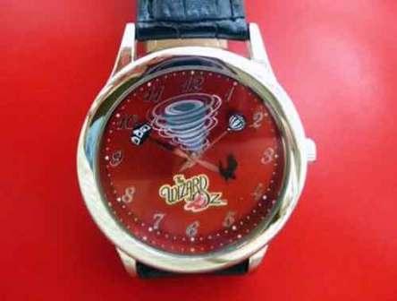 オズの魔法使い時計
