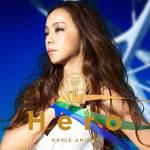 安室奈美恵さん♡華やか熱戦・リオ五輪をモチーフに2つのミュージックビデオがリレーする「Hero」