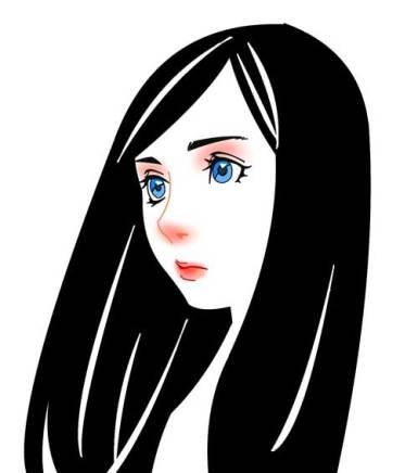 黒髪−番外編
