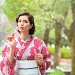 日本の伝統美・YUKATA JAPAN ! 2017年の夏、目指すはかわいい浴衣美人♡トレンドをキャッチアップ!Vol.2